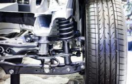 Victorino Motor Shocks - Servicios - Suspensiones