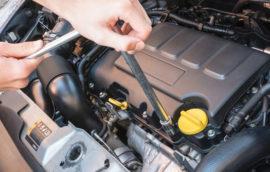 Victorino Motor Shocks - Servicios - Mecánica